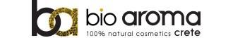 Bio Aroma 100% Cretan Natural Cosmetics