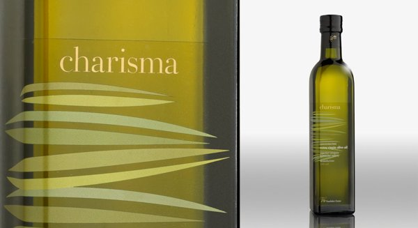 Charisma Extra Vrirgin Olive Oil