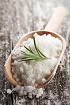 Natural Cretan sea salt - Fleur De Sel