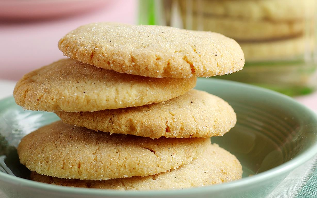 Biscuits-Cookies