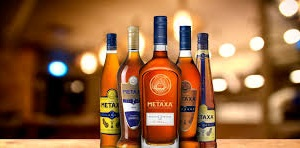 Metaxa The famous Greek Spirit