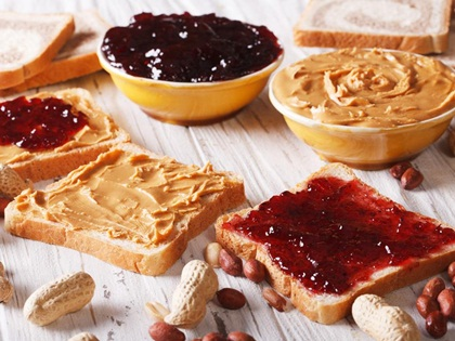 Marmalades Spreads