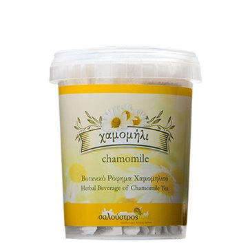 Chamomile (40 teabags) Saloustros tea