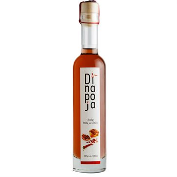 Dinapoja Liqueur Pomegranate & Chili 200ml