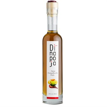 Dinapoja Liqueur Citrus & Chilli 200ml