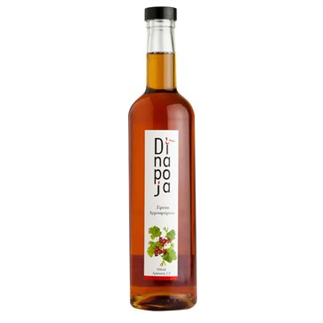 Rose Geranium Syrup by Dinapoja 500ml