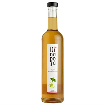 Mint & Verben Syrup by Dinapoja 500 ml