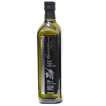 Oleum Creta 750ml Extra Virgin Olive Oil Kydonakis Bros