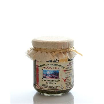 Capers 220gr IDAIA LAND