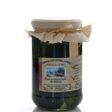 Wild Fig Greek Spoon Sweet Preserve