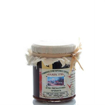 Strawberry jam IDAIA LAND