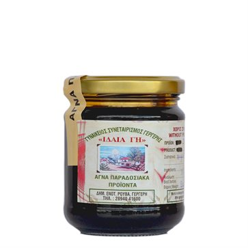 Cretan Grape Syrup PETIMEZI 200gr