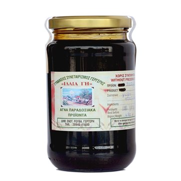 Cretan Grape Syrup PETIMEZI 450gr