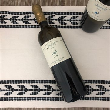 ELTYNA White Organic Wine Sinadinakis Wines