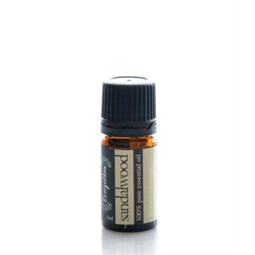 Natural Essential Oil Sandalwood Evergetikon
