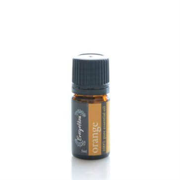 Natural Essential Oil Orange Evergetikon