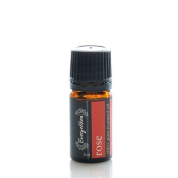 Natural Essential Oil Rose Evergetikon