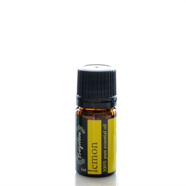 Essential Oil Lemon Evergetikon