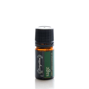 Natural Essential Oil Sage Evergetikon