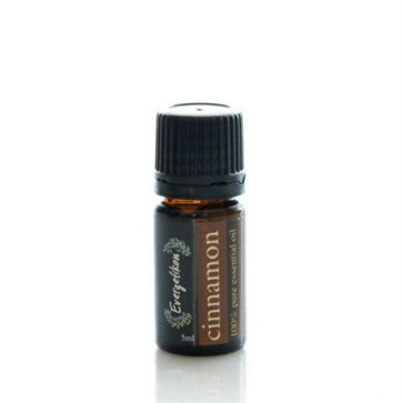 Essential Oil Cinnamon Evergetikon