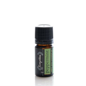 Essential Oil Peppermint Evergetikon