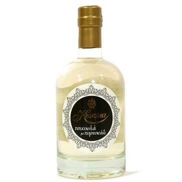 Cretan Raki-Tsikoudia with Orange 500ml KEDRIA Distillery