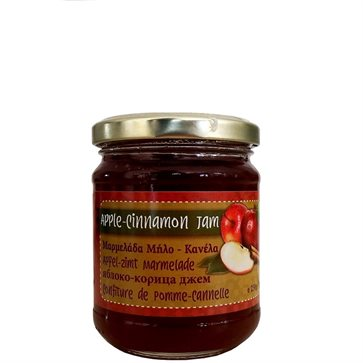 Apple-Cinnamon jam ExperTaste