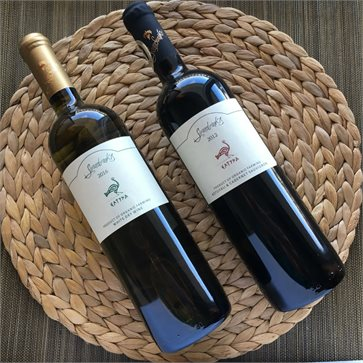 Cretan Wines ELTYNA Sinadinakis