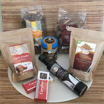 Carob Products & Delicacies