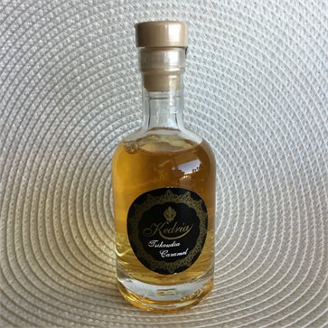 Cretan Raki-Tsikoudia with Caramel 100ml KENTRIA Distillery