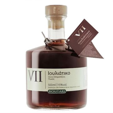 IOYLIATIKO Naturally Sweet Wine by Boutari Wines 500ml