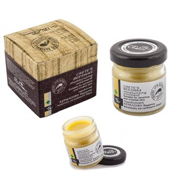 Natural Beeswax Ointment Bioaroma