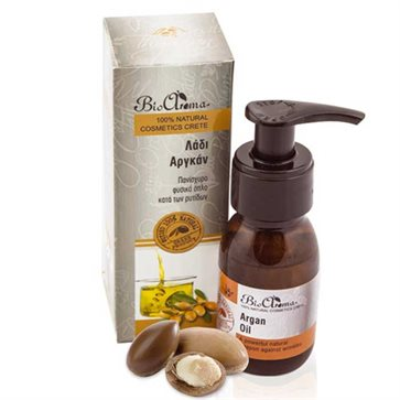 Argan Oil Bioaroma