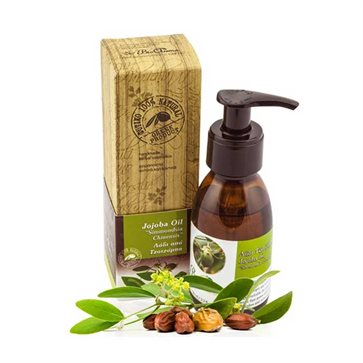 Base Oil Jojoba Bioaroma