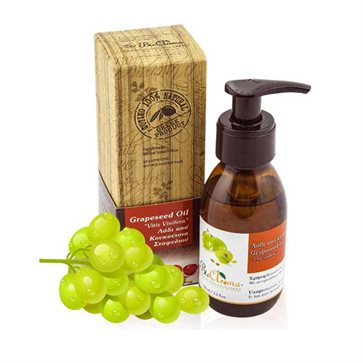 Grapeseed Base Oil Bioaroma