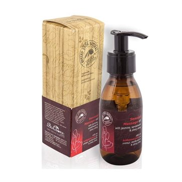 Natural Oil for Sensual Massage Bioaroma