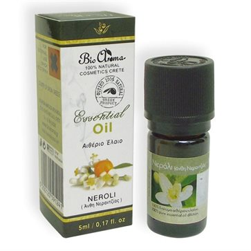 Essential Oil Neroli Bioaroma