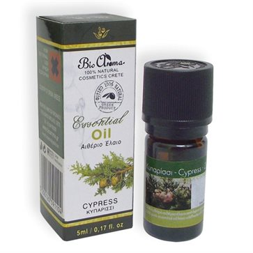 Essential Oil Cypress Bioaroma