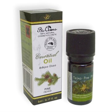 Essential Oil Pine Bioaroma