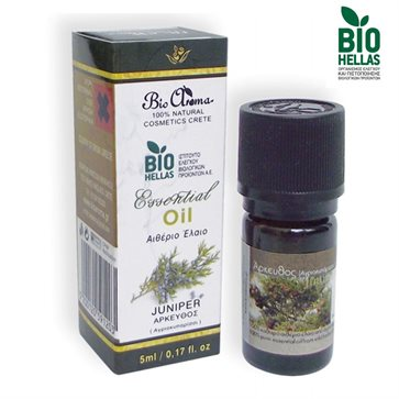 Essential Oil Juniper Bioaroma
