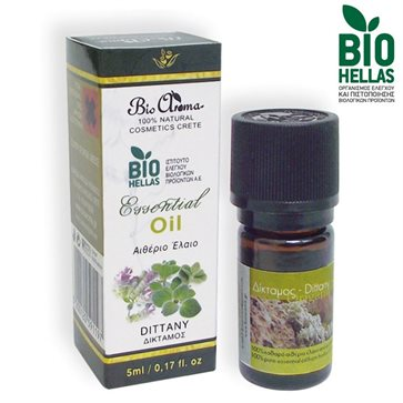 Essential Oil Dittany Bioaroma