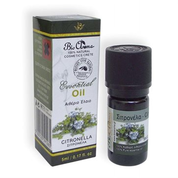 Essential Oil Citronella Bioaroma