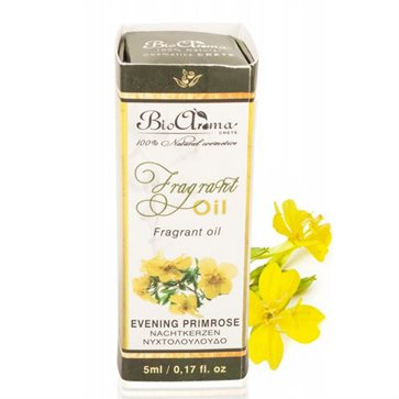 Fragrant Oil Evening Primrose Bioaroma