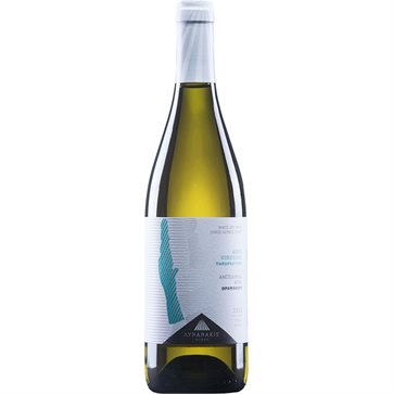 Thrapsathiri Armi White Wine by Lyrarakis Winery