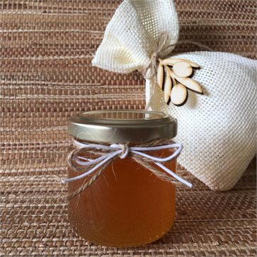 Cretan Honey as a Gift for Weddings
