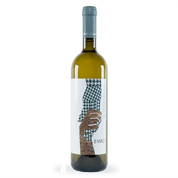 2 Mazi White Dry Wine Manousakis & Lyrarakis Winery