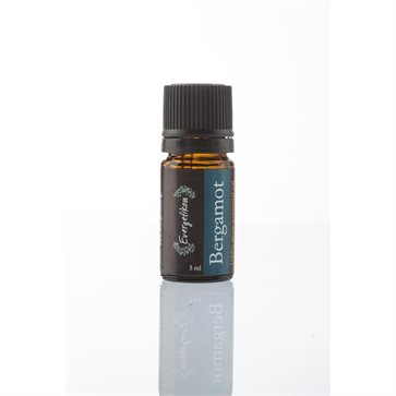 Essential Oil Bergamot by Evergetikon