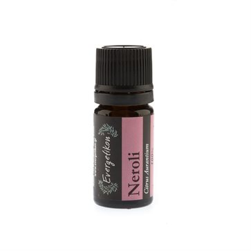 Essential Oil Neroli by Evergetikon