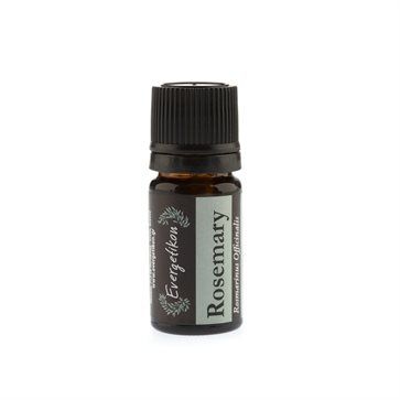 Essential Oil Rosemary by Evergetikon