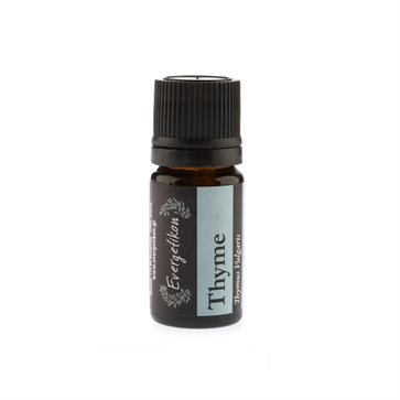 Essential Oil Thyme by Evergetikon